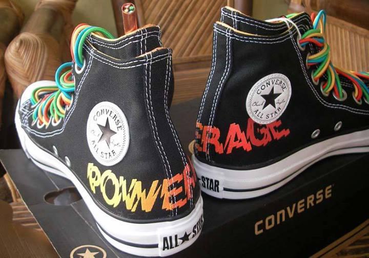 Converse shoes 913