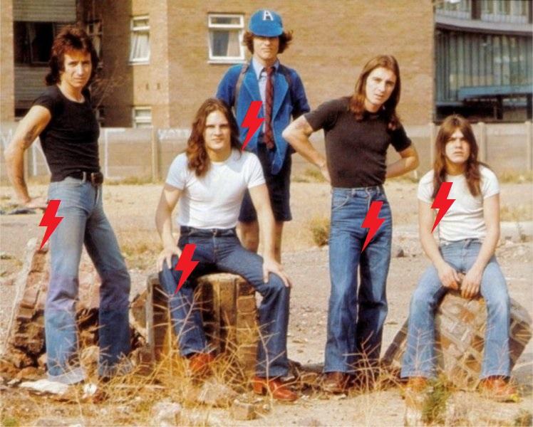 1976 / 08 / 05 - UK, London, ? ? ? 922