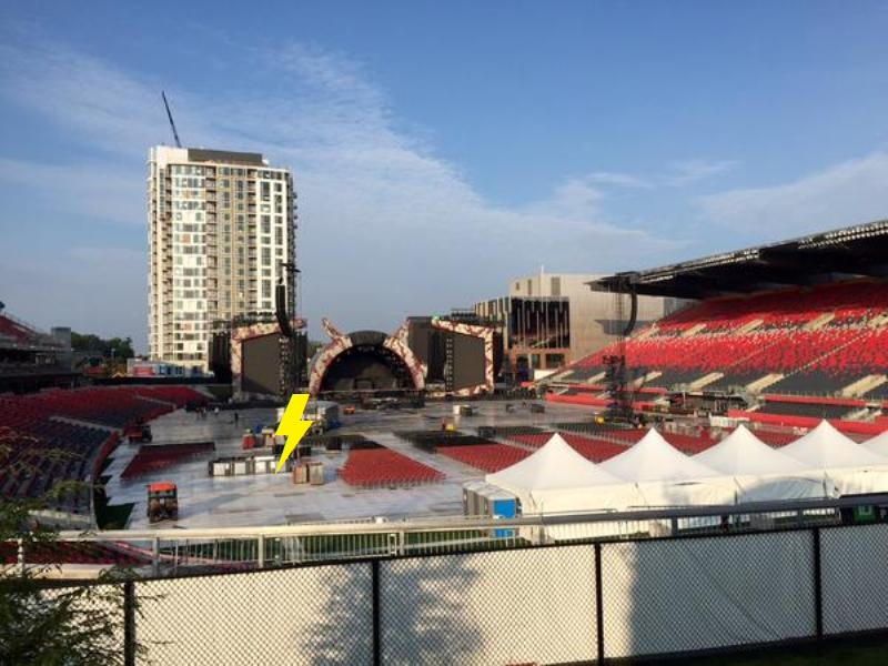 2015 / 09 / 03 - CAN, Ottawa, TD place Cn-hdw10