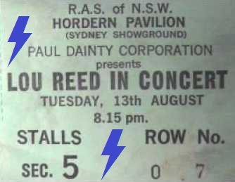 1974 / 08 / 13 - AUS, Sydney, Hordern pavilion Hqdefa10