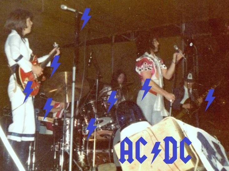 1974 / 08 / 13 - AUS, Sydney, Hordern pavilion Perth_10