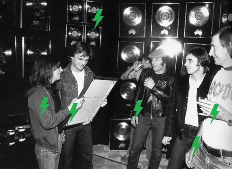 1981 / 02 / 23 - AUS, Sydney, Showground Sydney10