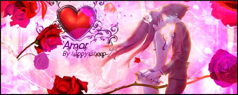 Présentaton happyxsheep Amour11