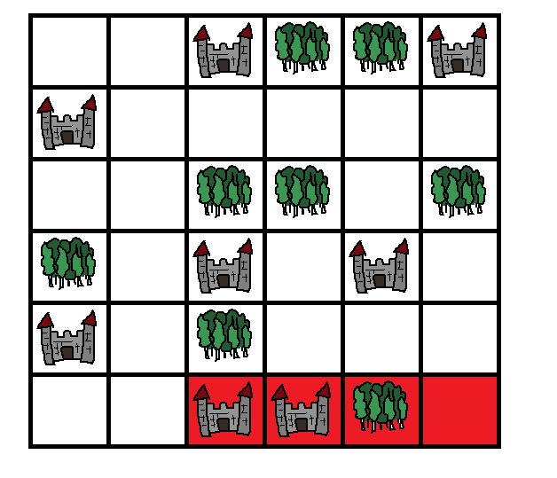 Énigme 404 : Châteaux et forêts Indice10