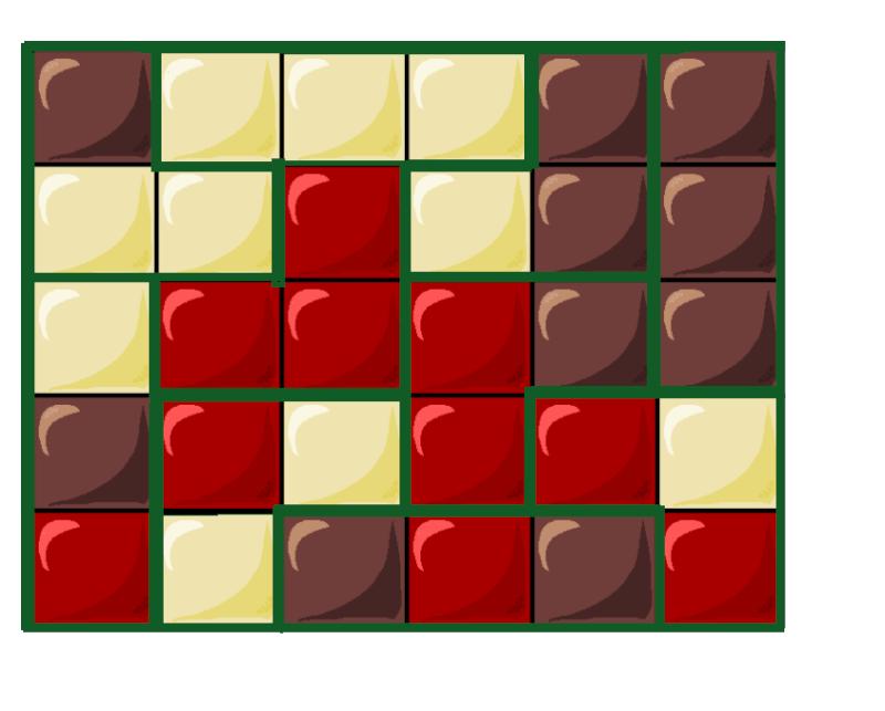 Énigme 413 : Triple nappage  Soluti10