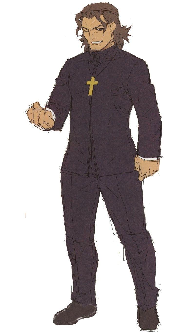 La troisième guerre du Graal. Kotomi10