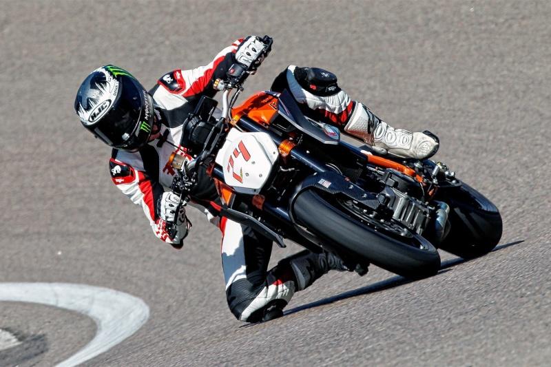 Yamaha MT-09 ASD Racing 11336910