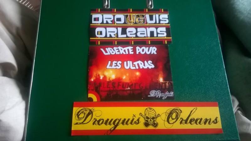 ORLEANS, RED STAR,RACING CLUB DE PARIS,PARIS FANS,ST BRIEUX,ST GERMAIN GERS,MONCTEAU LES MINES,PAU 12047710