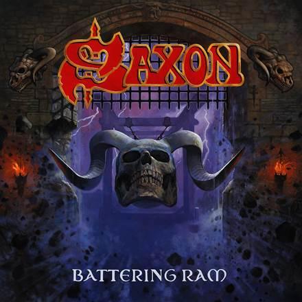 """Nouvel album """"Battering Ram"""" pour 2015 Saxon-10"""