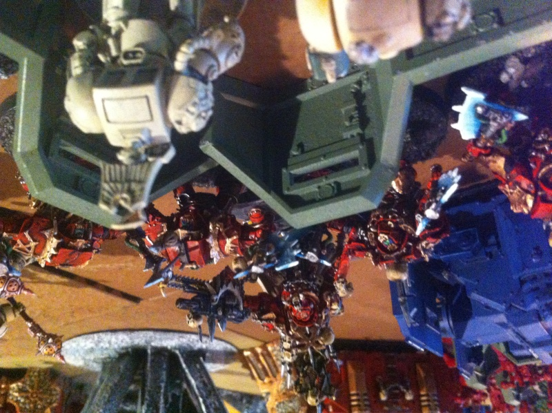 [ Bataille 8000 points ] - World Eaters & Nécrons VS Dark Angels & Rogal's Fists Vf_110