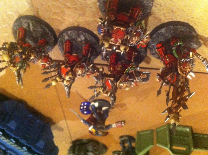 [ Bataille 8000 points ] - World Eaters & Nécrons VS Dark Angels & Rogal's Fists Vf_310