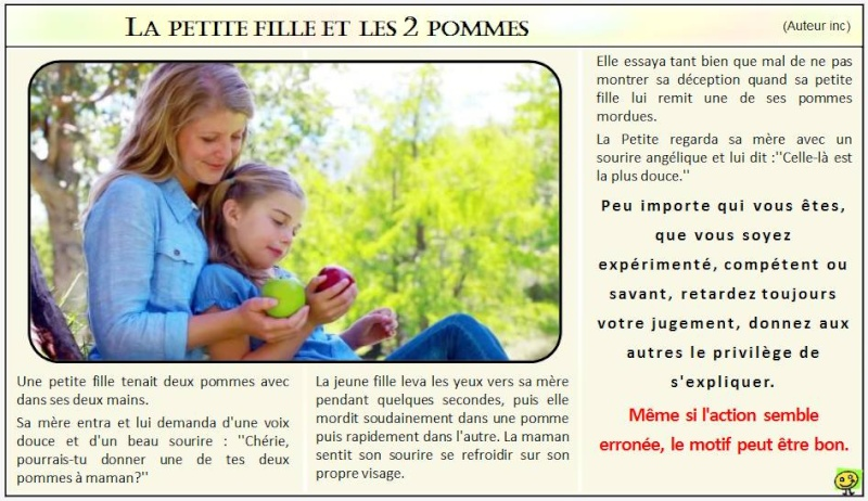 Citations que nous aimons - Page 3 11813410