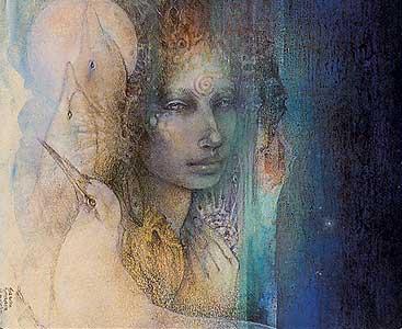 cartes des deesses  Aphrod10
