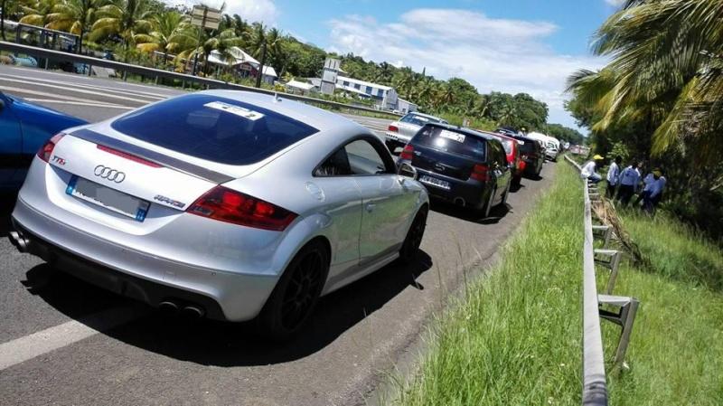 Toujours en Guadeloupe mais changement de modèle: TT => TTS APR [ new photos en page3 ] - Page 2 12006210