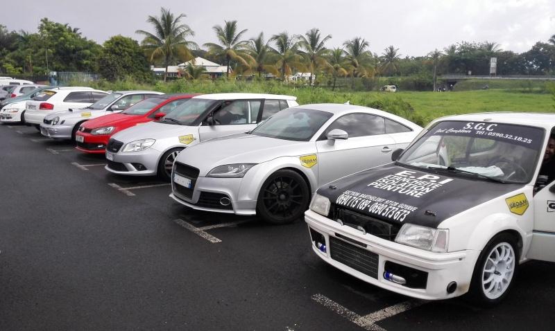 Toujours en Guadeloupe mais changement de modèle: TT => TTS APR [ new photos en page3 ] - Page 2 Img_2014