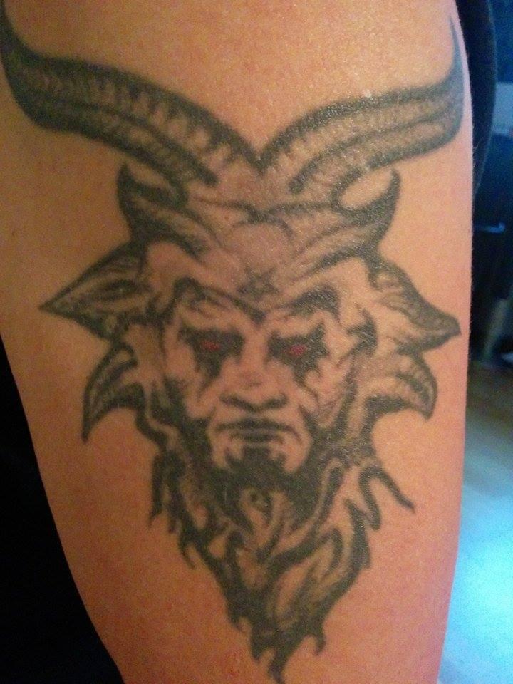 Eure Tattoos - Was tragt ihr so mit euch rum? 10754910