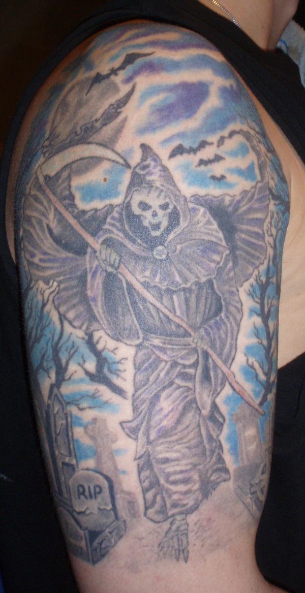 Eure Tattoos - Was tragt ihr so mit euch rum? Dissec10
