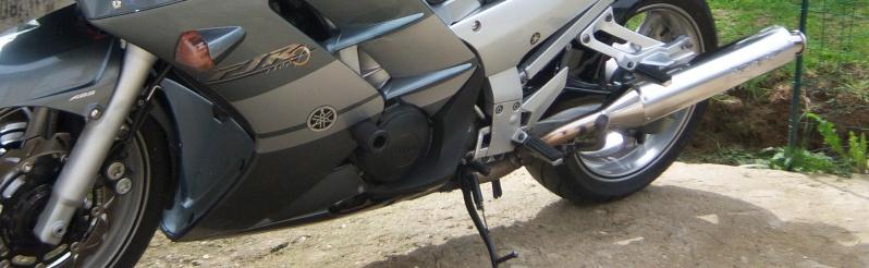 Adaptation déflecteurs de pieds 2006-12 sur modèles 2001-05. 100_6810