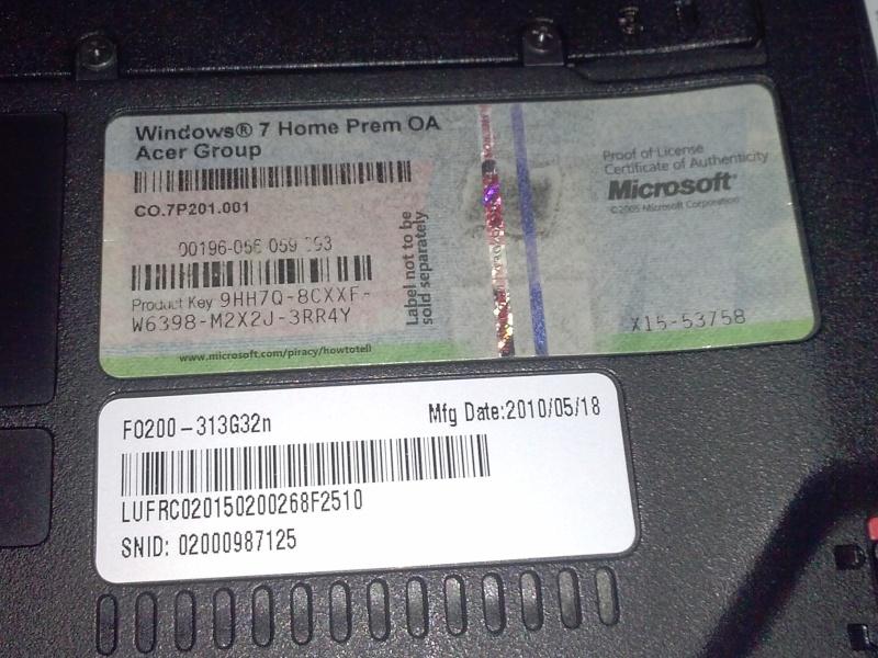 Recherche logiciel Windows 7 Cam00012