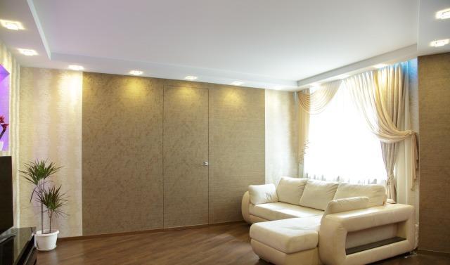 Продается 2 ккв в Приморском районе СПб, дизайнерский ремонт, мебель. 2015_110