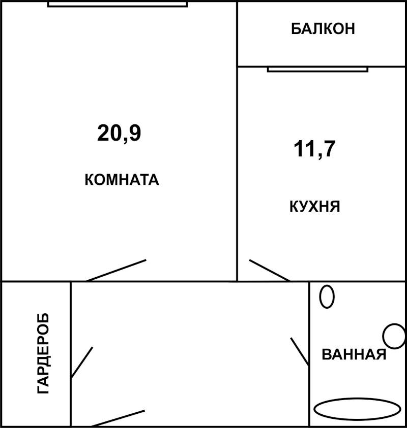 Продается 1ккв в престижном Приморском районе, рядом Удельный парк Aae28_10
