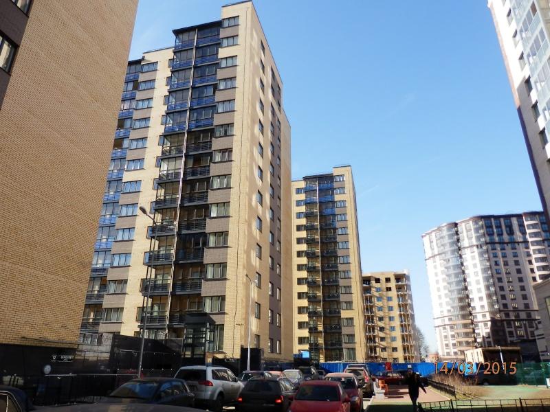 Как купить квартиру в ипотеку в Санкт-Петербурге P3141910