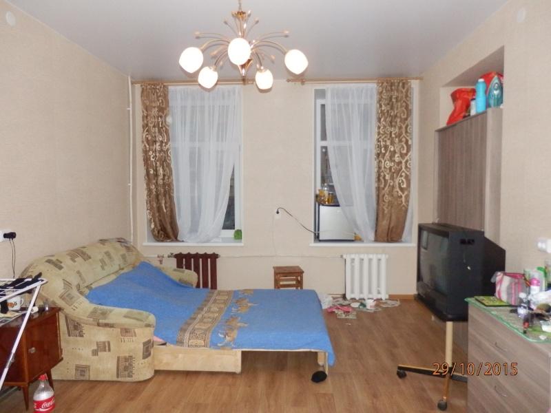 Продается 1 комната на Петроградке! С ремонтом! Pa294112