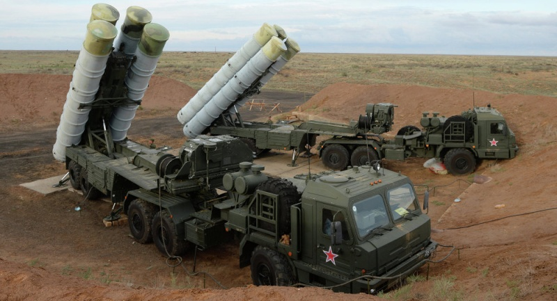S-300/400/500 News [Russian Strategic Air Defense] #2 - Page 22 10242011