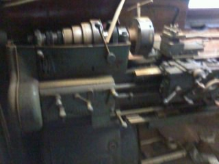 Ancien tour MTB 200 avec duplication interne et courou platte. Foto0410