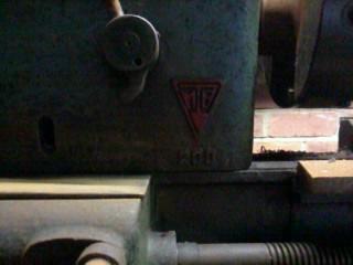 Ancien tour MTB 200 avec duplication interne et courou platte. Foto0411