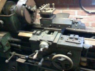 Ancien tour MTB 200 avec duplication interne et courou platte. Foto0414
