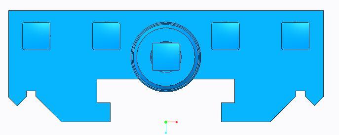 Recherche porte outil Precise typeC Type italien Houder11