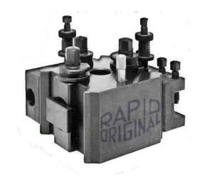 Recherche porte outil Precise typeC Type italien Rapid_12