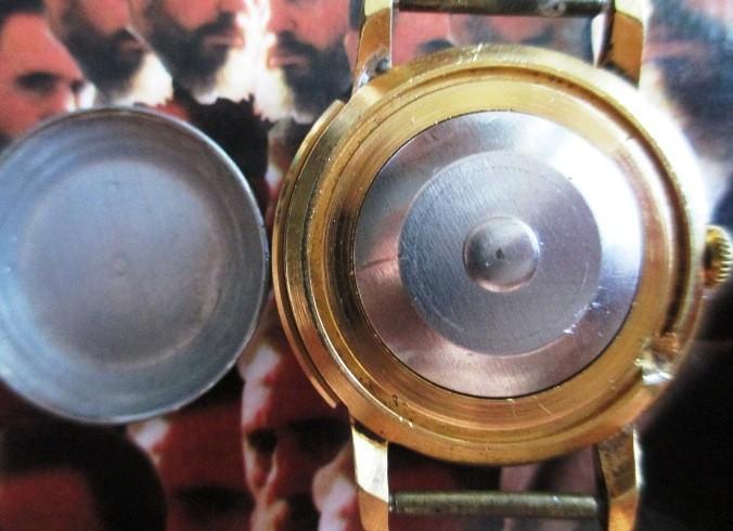 Une Zaria anti-magnétique Zaria310