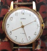 Une Zaria anti-magnétique Zaria510