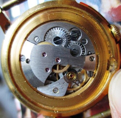 Une Zaria anti-magnétique Zaria610