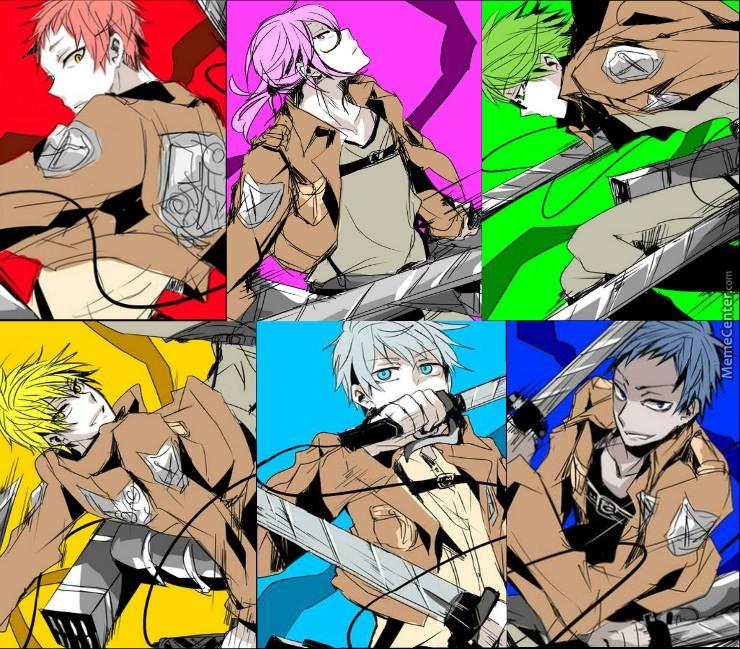 Vos images drôles Kuroko10