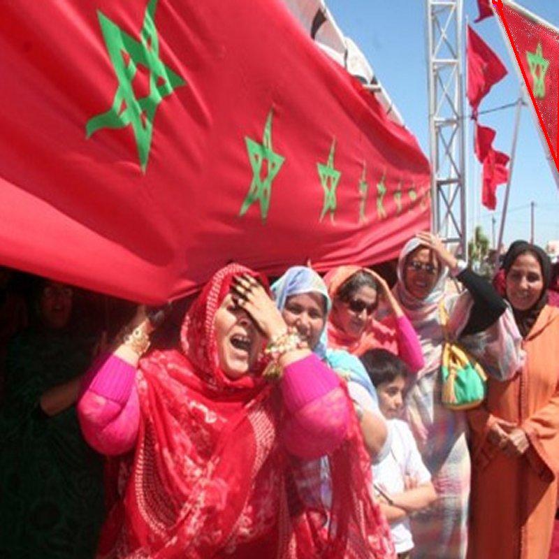 Le Logo Yeh Bladi  le Maroc Maroc_10