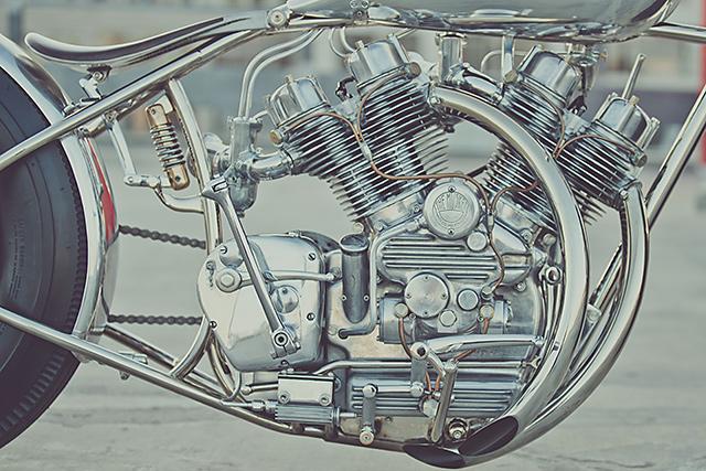 Enfield Vtwin par Hazan motorworks  05_10_12