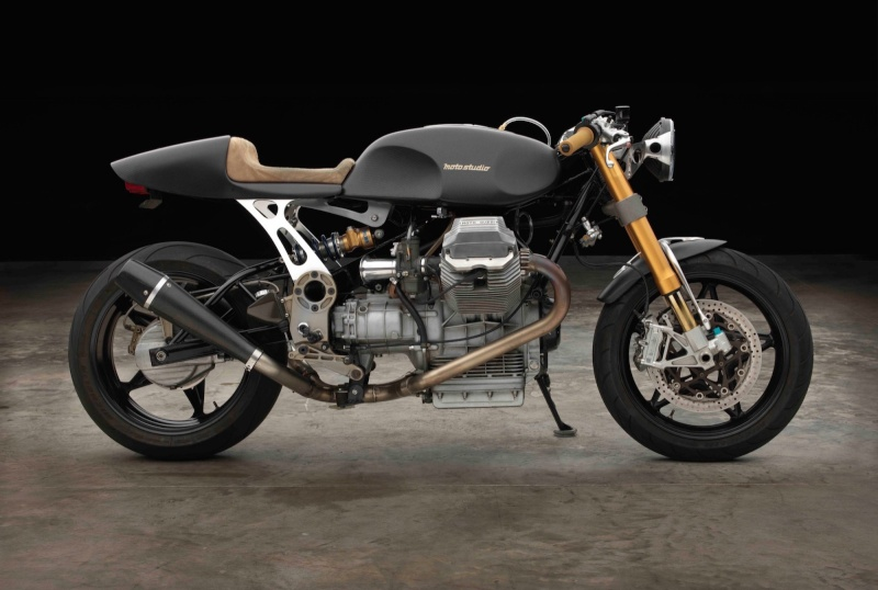 Moto Guzzi 1100 sport par Moto studio  Moto-g10