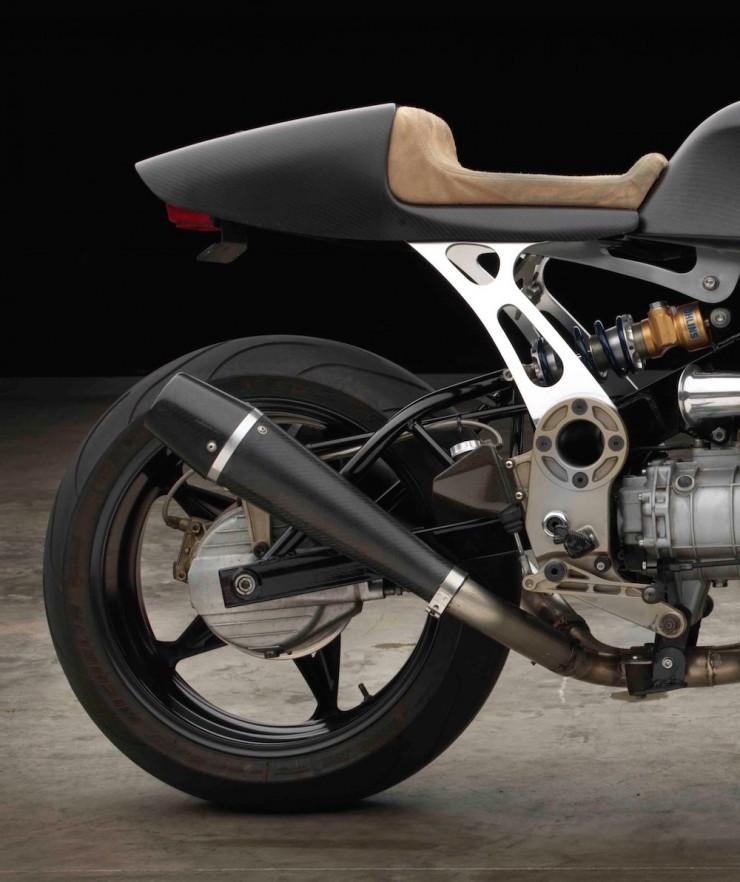 Moto Guzzi 1100 sport par Moto studio  Moto-g12