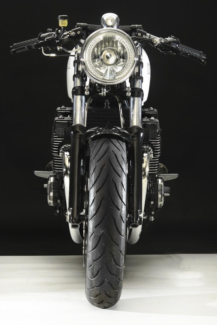 XJ 900 par Hageman MC Yamaha12