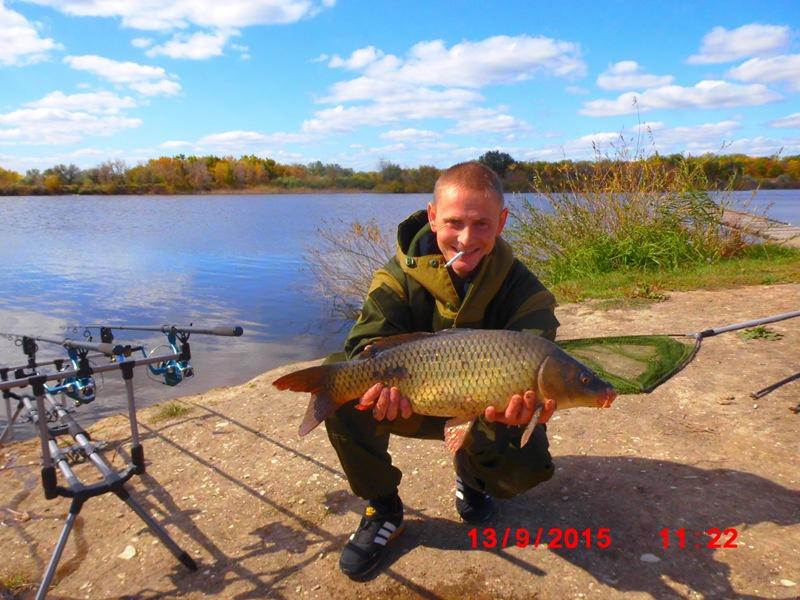 Прогноз клева для рыболовов - Вязники