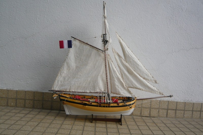 Le  Renard  P1020530