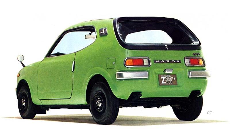 2016 - [Suzuki] Ignis - Page 2 Honda-11
