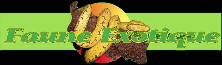 épingler liste d animalerie reptiles  Logo710