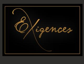 WWW.EXIGENCES.NET Logo_e10