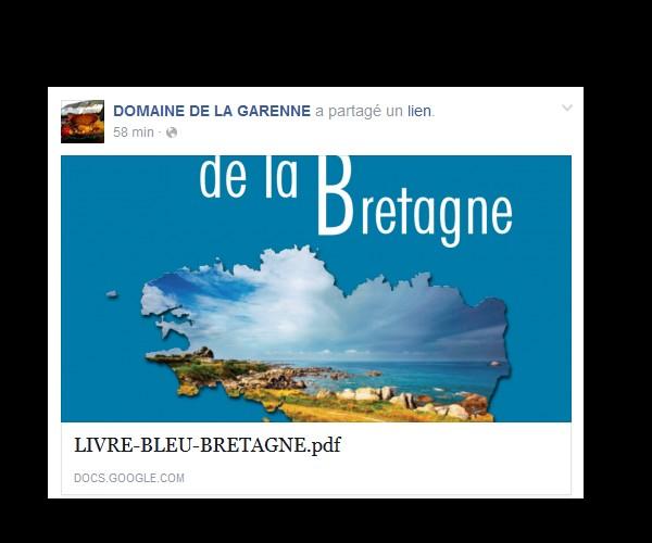 HISTOIRE  ABREGEE DE LA BRETAGNE Boutiq14