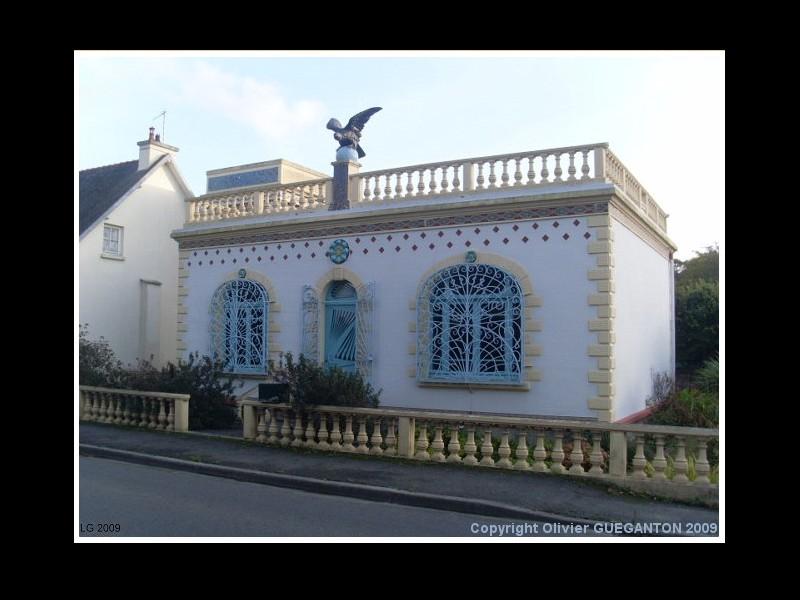 La Maison de L'aigle à St Efflam en Plestin les Grèves !! Sans_134