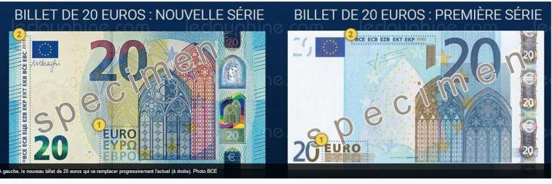 Le nouveau billet de 20 euros arrive le 25 novembre  Sans_246